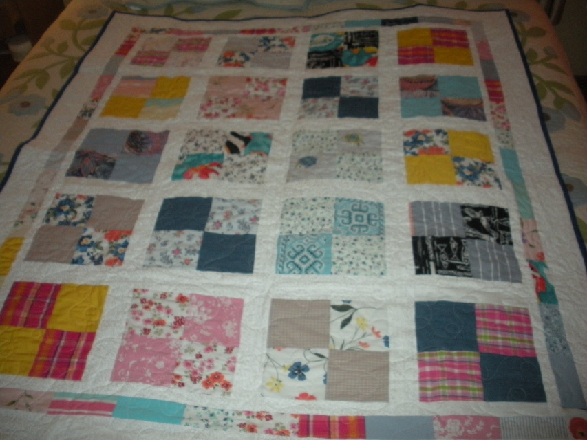 Memory Quilts One Of A Kind Made From Your Loved Ones